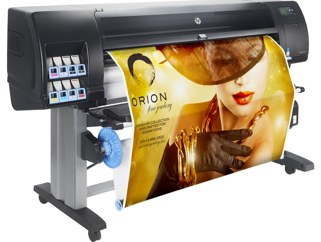 TMS Print Systems - Home